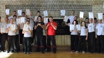 Permalink to: KungFu Wing Chun intensyvūs mokymai ir egzaminai